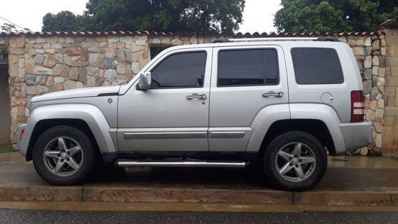 Jeep Cherokee Limite 4x4