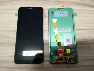 Tela Touch Frontal Huawei Honor 10 Display Com Id Lcd Origin