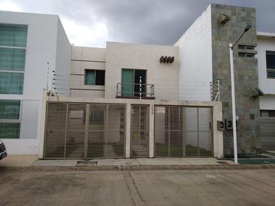Coatzacoalcos Casa Residencia Amueblada Privada Paraíso
