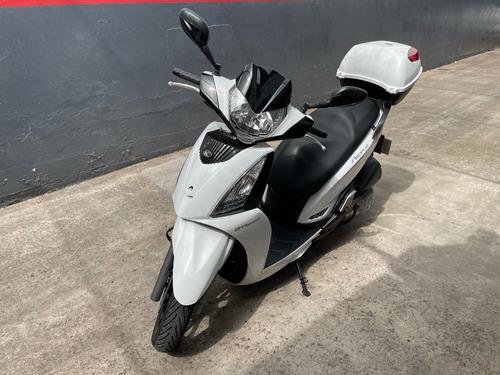 Kymco People Gti 300 I Scooter 300 Gti Permuto Financio