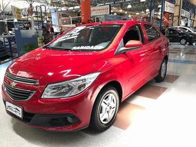 Chevrolet Prisma 1.0 Mpfi Lt 8v 2013