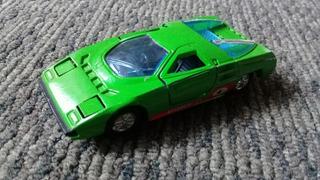 Lamborghini Miniatura Anos 80