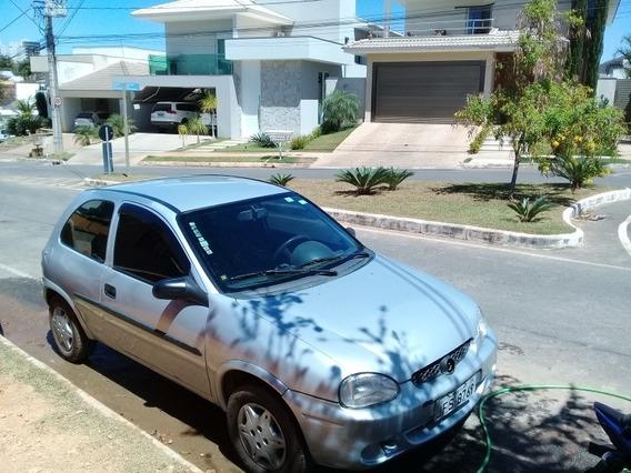 Chevrolet Corsa 1.0 Wind 3p 1999
