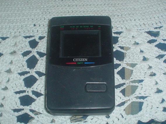 Mini Tv Lcd Citizen