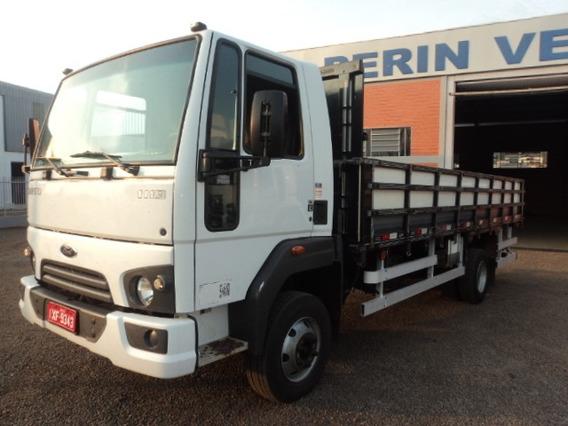 Ford/cargo 1119 Carroceria C/ Ar Condic.