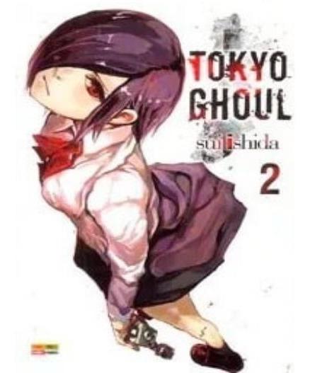 Tokyo Ghoul - Edição 2