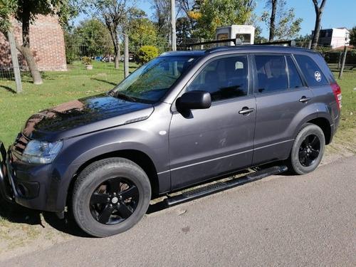 Suzuki Vitara Jlx 4x2 2.0