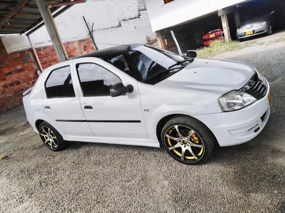 Renault Logan Dinamique Full Equipo.¿ ¿