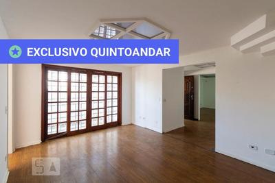Casa Com 3 Dormitórios E 2 Garagens - Id: 892889805 - 189805