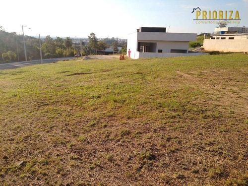 Imagem 1 de 20 de Terreno À Venda, 300 M² Por R$ 212.000,00 - Condomínio Sunlake - Sorocaba/sp - Te0209