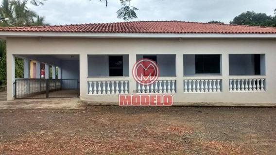 Sítio Rural À Venda, Córrego Da Onça, Charqueada. - Si0012