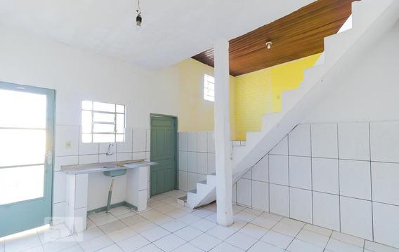 Casa Com 1 Dormitório - Id: 892946422 - 246422