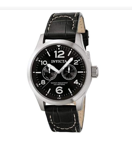 Relógio Invicta Modelo 0764 Original Importado Dos E.u.a