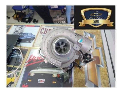 Turbocargador Trailblazer 2.8 Diesel