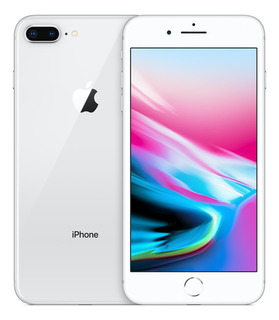 iPhone 8 Plus 64gb Novo Lacrado 1 Ano De Garantia Apple