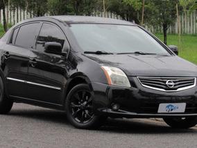 Nissan Sentra 2.0 Sl Flex Automatico 2012