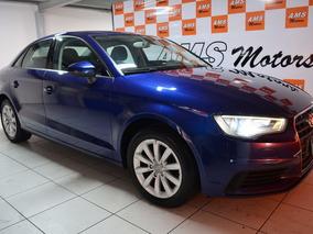 Audi A3 Lm 122cv I 2015