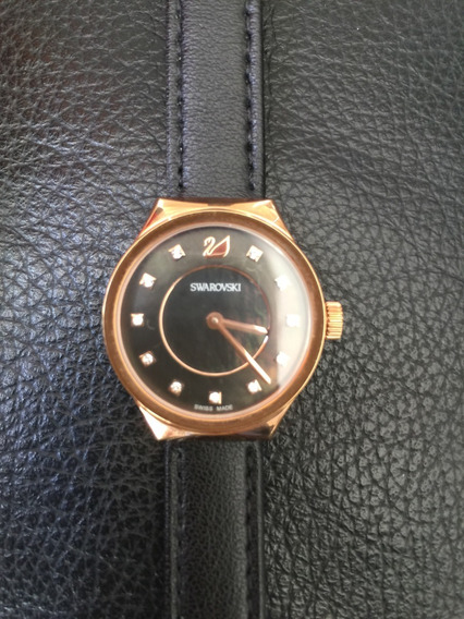 Relógio Swarovski Dreamy Preto - 5295320