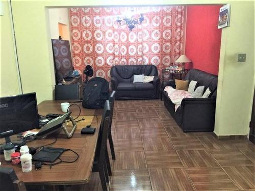 Casa Com 3 Dormitórios À Venda, 223 M² Por R$ 745.000,00 - Parque São Lucas - São Paulo/sp - Ca0692
