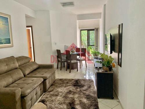 Imagem 1 de 16 de Apartamento Com 3 Dorms, Santa Maria, São Caetano Do Sul - R$ 465 Mil, Cod: 1634 - V1634