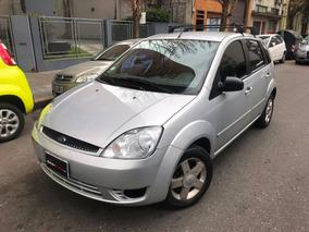 Ford Fiesta 1.6 Edge Plus I 2006 I Permuto I Financio