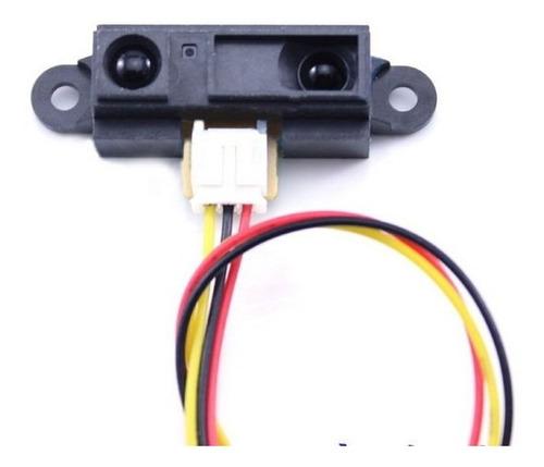 Sensor De Proximidade | Infravermelho Gp2y0a02ykf |
