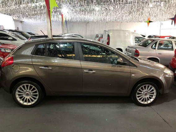 Fiat Bravo 2011 1.8 16v Absolute Flex Dualogic 5p
