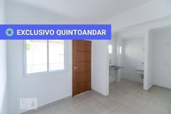 Apartamento No 2º Andar Com 2 Dormitórios - Id: 892962678 - 262678