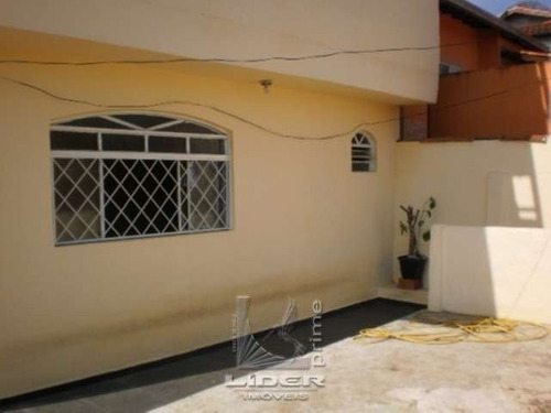 Imagem 1 de 15 de Casa - Fraternidade-bragança Paulista-sp - Ws8672-1