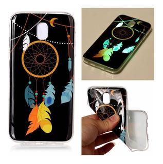 Carcasa Samsung J7 2016 Luminosa