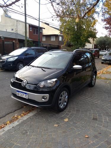 Volkswagen Cross Up! 1.0 Mpi Cross Up!  1.0 Mpi