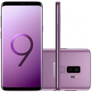 Samsung Galaxy S9+ G9650 128gb 6gb Ram Tela 6.2 | Novo