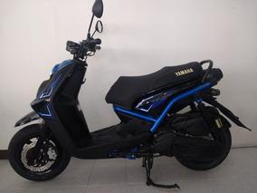 Yamaha Bws-x 125
