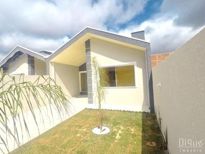 Casa Residencial A Venda Santa Terezinha - Ca0855 - Ca0855 - 32934240