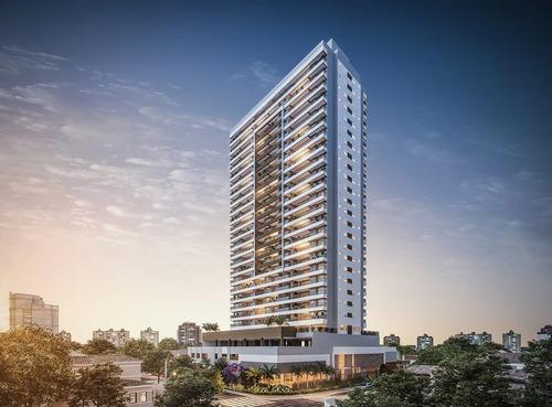 Imagem 1 de 23 de Apartamento Residencial Para Venda, Belém, São Paulo - Ap6001. - Ap6001-inc