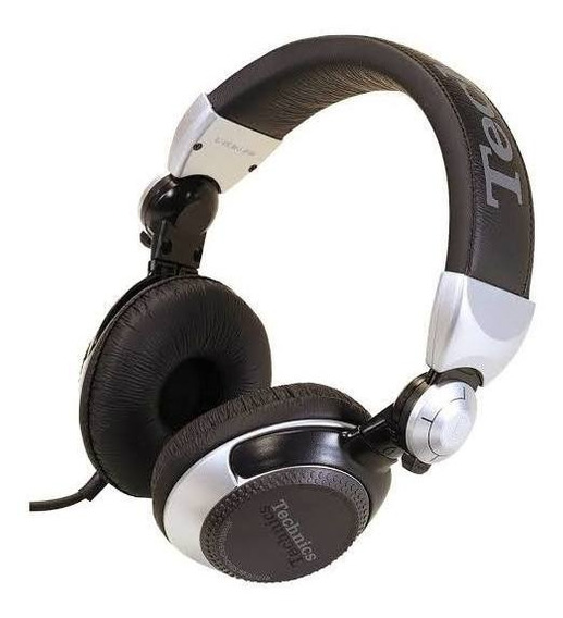 Headphone Technics1210 Zerado