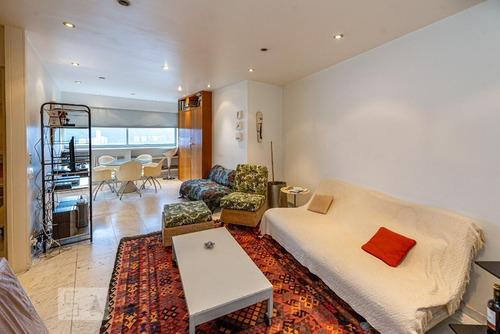 Apartamento Para Aluguel - Leblon, 1 Quarto,  55 - 893337687