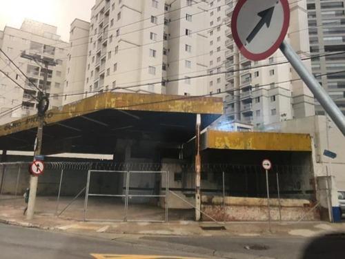 Imagem 1 de 1 de Ref.: 18396 - Terreno Em São Paulo Para Venda - 18396