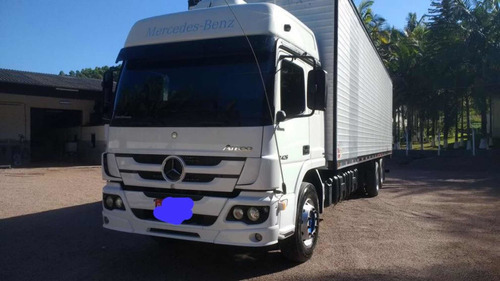 Mercedes Benz Atego 2426