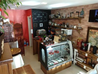 Vendo Excelente Cafeteria/bistrô. Em Tramandaí Rs.