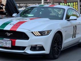 Ford Mustang Freddy-van Beuren