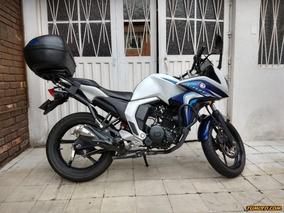 Yamaha Fz 2.0 Fz 2.0