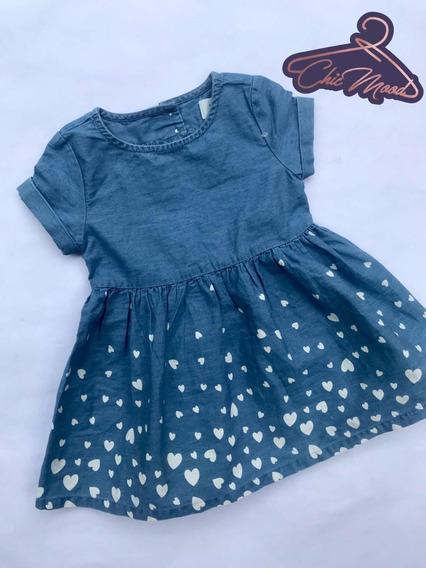 Vestido Para Bebé