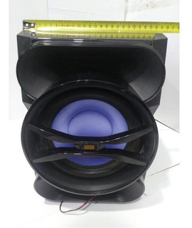 Subwoofer Philips Fwm6000 8.4 6ohm 220w