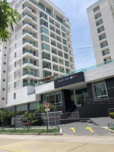 Imagen 1 de 17 de Apartamento En Arriendo En Barranquilla Villa Santos