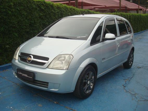 Chevrolet Meriva Maxx Flex 2008