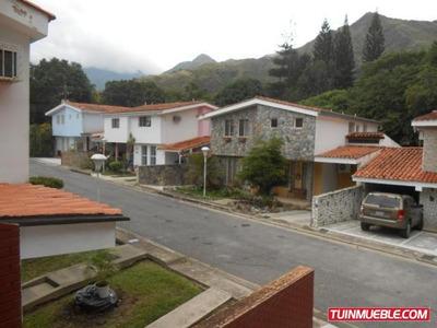 Casas En Venta En El Castaño En Maracay Ljsa