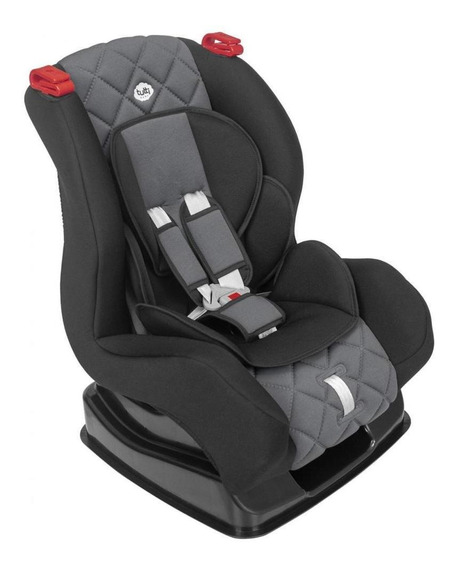 Cadeira Tutti Baby Atlantis P/ Crianças De 9 Até 25 Kg Preto