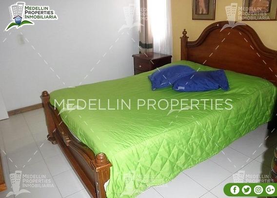 Casas Vacacional En Medellín Cód: 4284