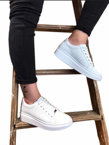 Zapatillas Mujer Luna Chiara Urban Sneakers